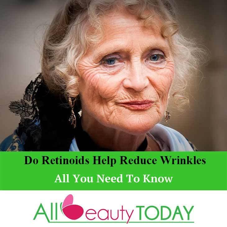 Do Retinoids Help Reduce Wrinkles